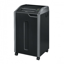 Fellowes Shredder 425Ci Cross-Cut 4698001