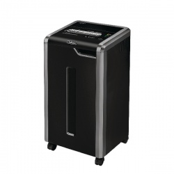 Fellowes Shredder 325Ci Cross-Cut 4632101