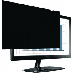 Fellowes PrivaScreen Privacy Filter 21.5in Widescreen 4807002