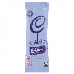 Cadbury Highlights Instant Drinking Chocolate Sachet 11g (Pack of 30) A03334