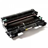 Brother DR3300 Black Drum Unit  - Remanufactured