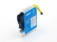 Brother LC985C Cyan Ink Cartridge - Compatible