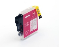 Brother LC985M Magenta Ink Cartridge - Compatible