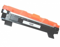 Brother TN1050 Black Toner Cartridge - Compatible