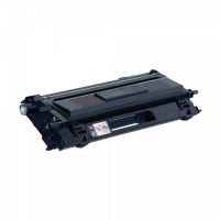 Brother TN130BK Black Toner Cartridge - Remanufactured