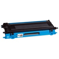 Brother TN130C Cyan Toner Cartridge - Remanufactured