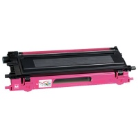 Brother TN130M Magenta Toner Cartridge - Remanufactured