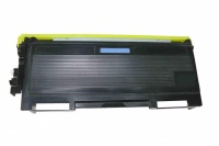 Brother TN2000 Black Toner Cartridge - Remanufactured