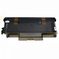 Brother TN2120 Black Toner Cartridge - Remanufactured