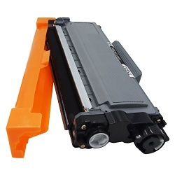 Compatible Brother TN2320 Black Toner Cartridge