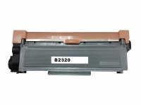 Brother TN2320 Black Toner Cartridge - Compatible