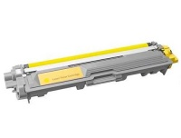 Compatible Brother TN241Y Yellow Toner Cartridge