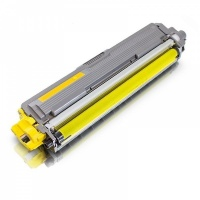 Brother TN241Y Yellow Toner Cartridge - Remanufactured