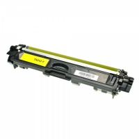 Brother TN242Y Yellow Toner Cartridge - Remanufactured