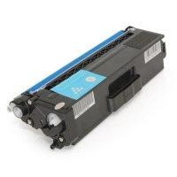 Brother TN325C Cyan Toner Cartridge - Remanufactured