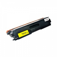 Compatible Brother TN325Y Yellow Toner Cartridge
