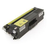 Brother TN325Y Yellow Toner Cartridge - Remanufactured