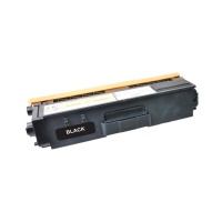 Brother TN328BK Black Toner Cartridge - Compatible