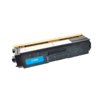 Brother TN328C Cyan Toner Cartridge - Compatible