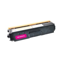 Brother TN328M Magenta Toner Cartridge - Compatible