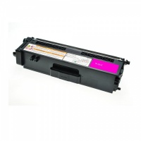 Brother TN328M Magenta Toner Cartridge - Remanufactured