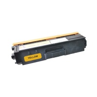 Brother TN328Y Yellow Toner Cartridge - Compatible