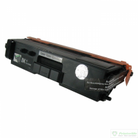 Brother TN329BK Black Toner Cartridge - Remanufactured