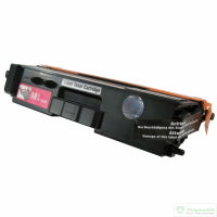 Brother TN329M Magenta Toner Cartridge -Remanufactured