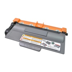 Compatible Brother TN3380 Black Toner Cartridge