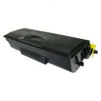 Brother TN7600 Black Toner Cartridge - Compatible