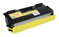 Brother TN7600 Black Toner Cartridge - Remanufactured