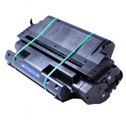 HP C3909X Toner Cartridge Black 17.1K - Remanufactured
