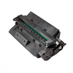 HP C4096A Toner Cartridge Black 5K - Remanufactured