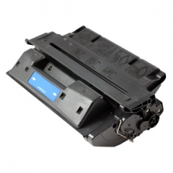 HP C4127X Toner Cartridge Black 10K - Remanufactured