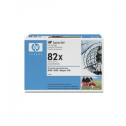 HP C4182X Toner Cartridge Black 20K - Remanufactured