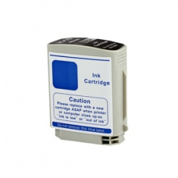 HP C4844BK (10) Black Ink Cartridge 69ml - Compatible