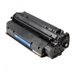HP C7115X Toner Cartridge Black 3.5K - Remanufactured