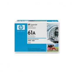 HP C8061A Toner Cartridge Black 6K - Remanufactured