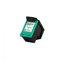 HP C9363EE (344) Colour Ink Cartridge - Remanufactured