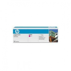 HP CB383A Magenta Toner Cart 21k - Remanufactured