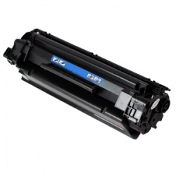 HP CB436A Toner Cartridge Black - Remanufactured