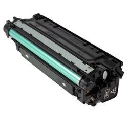HP CE250A Toner Cartridge Black 5k - Remanufactured
