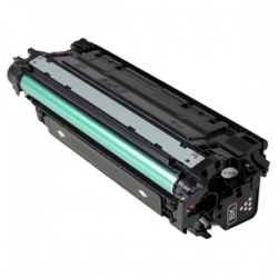 HP CE250X Toner Cartridge Black 10k - Remanufactured