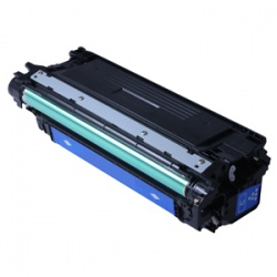 HP CE261A Cyan Toner Cartridge CP4525 11k - Remanufactured