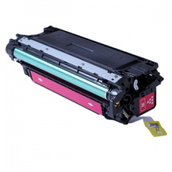HP CE263A Magenta Toner Cartridge CP4525 11k - Remanufactured