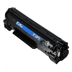 HP CE285A Toner Cartridge Black - Remanufactured