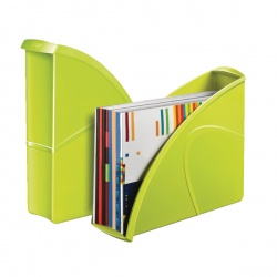 CEP Pro Gloss Magazine File Green 674G GREEN