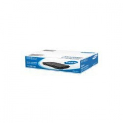 Samsung CLP-500D5C Toner Cartridge Cyan - Remanufactured