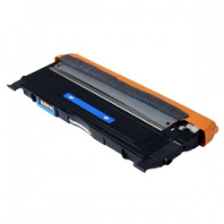 Samsung CLT-C4092S Toner Cartridge Cyan 1k - Remanufactured