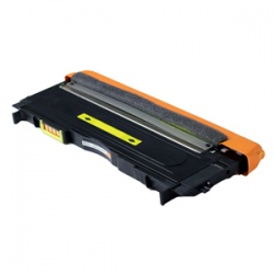 Samsung CLT-Y4092S Toner Cartridge Yellow 1k - Remanufactured